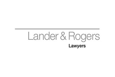 Landers & Rogers