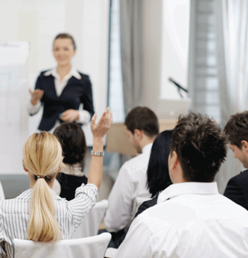 The Highly Effective Trainer and Facilitator Training Course in Melbourne