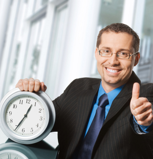 Time Track - Time Management Training Course in Melbourne